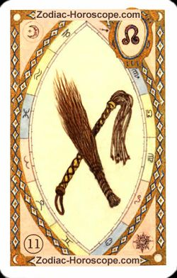 The whip, monthly Love and Health horoscope June Pisces
